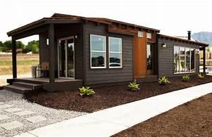 Irontown, Homes, Sustainable, Modern, Modular, Homes