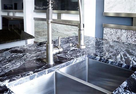 silver waves granite  granit