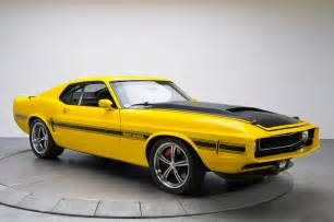 mustang driven 1970 ford mustang snake