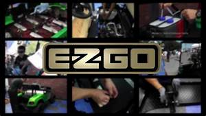 E-z-go Golf Cart Serial Number Overview