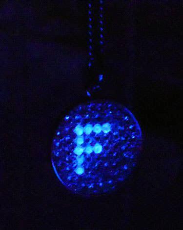 fluorescent jewelry design gem coach