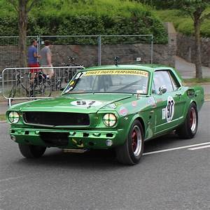 1965 Ford Mustang #ford#mustang#fordmustang#americancars#classicracecars#oldtimer#1960s#retro# ...
