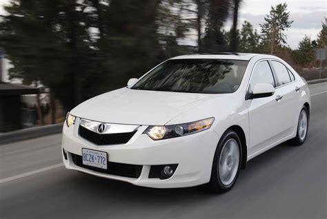 acura tsx 2012 review autos express