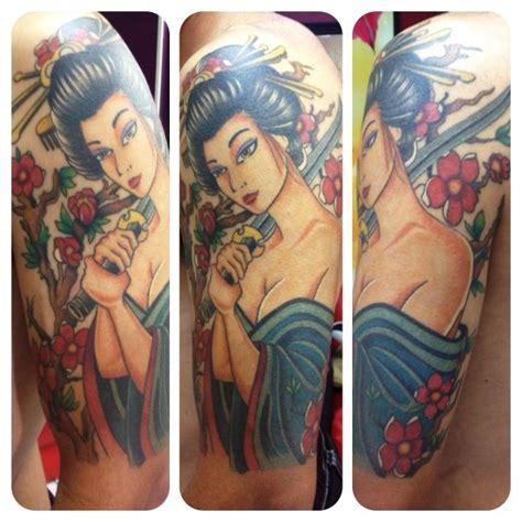 oriental  tattoo tatuagem sao jose dos campos