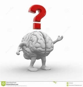 Gekrompen hersenen