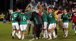 Mexico Upsets U.S. Women in Cup Qualifying - The New York ...