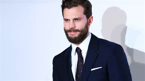 Jamie Dornan: 'The idea of being single makes me sweat'