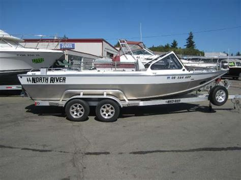 Used River Fishing Jet Boats For Sale by River Commander Jet Boats For Sale
