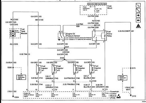 Chevy Malibu Fuel Pump Wiring Diagram Somurich
