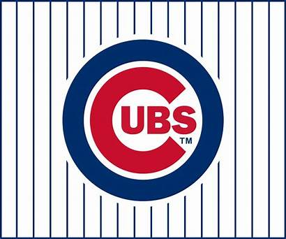 Cubs Chicago Primary Mlb Logos Sports Update