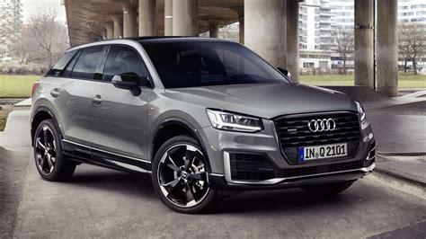 2019 Audi Q2 Black Colors  Future Cars Pictures
