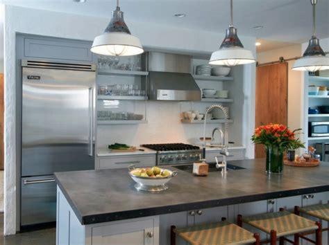 comptoir de cuisine en  idees design