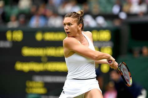 Simona Halep vs Angelique Kerber H2H Stats - Betting Odds & Tips · MatchStat