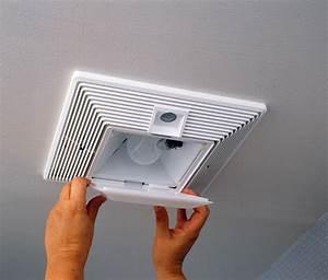 Install a bath light fan tribune content agency