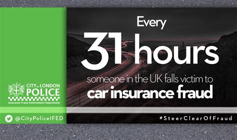 Cost Of Car Insurance Fraud To Victims Is Revealed