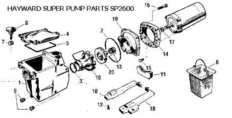 Replacing Pool Pump Motor