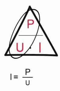 Watt Berechnen Formel : p u i erkl rung kfz ausbildung lernfelder ~ Themetempest.com Abrechnung
