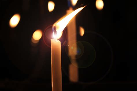 cierge bougie allum 233 e photos gratuites images gratuites et libres de droits