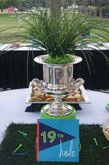Top 25 Ideas About Golf Ladies Luncheon On Pinterest