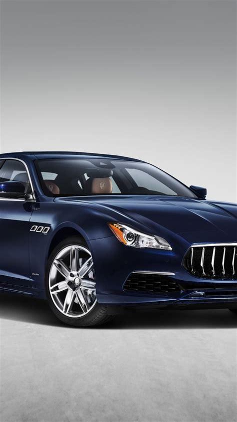 Wallpaper Maserati Quattroporte Granlusso, Sedan, Luxury