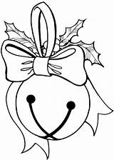 Bells Coloring Christmas Pages Jingle Adult Bell Whoville Template Ball Clipart Town Trees Printable Templates Coloringkidz Visit Getcolorings Disney sketch template
