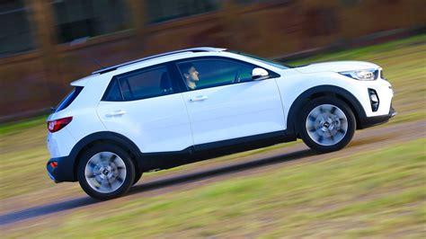 kia stonic  review car magazine