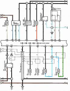 Maf Wire Diagram Is300 2002