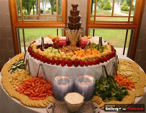135 best images about platters on serving ideas summer fruit and wedding