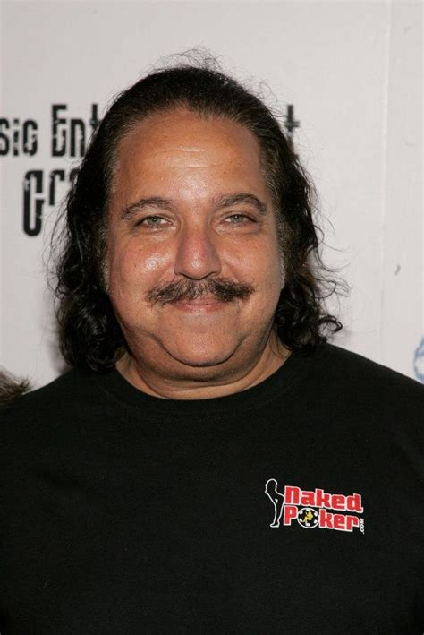Ron Jeremy Nude Pictures