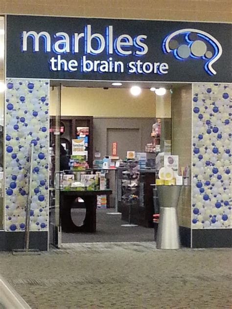 marbles the brain store 12 photos shops 250