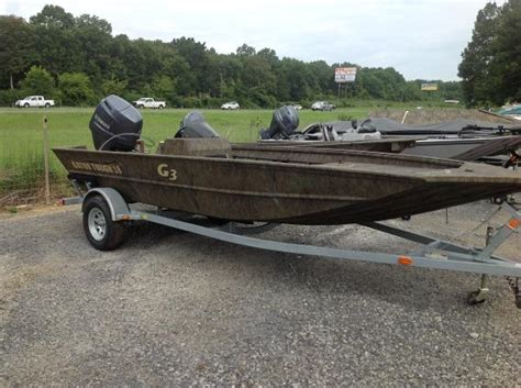 G3 Boats Sc by G3 1860 Boats For Sale Boats