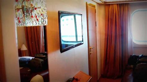 costa fascinosa foto cabine costa fascinosa cabina cabin cabine kabine 1316