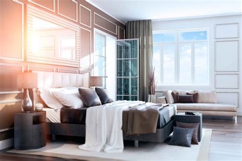 decorating hotel rooms decorating tips to copy from hotels in your home reader s digest