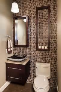 25 powder room design ideas for your home