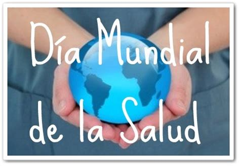 Imágenes para compartir el 7 de abril, día mundial de la salud