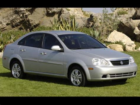 Suzuki Forenza Reliability by 50 Best Used Suzuki Forenza For Sale Savings From 2 269