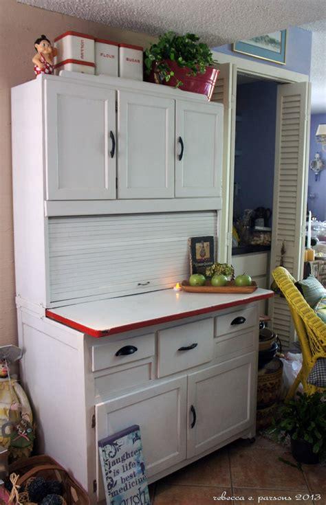 Antique Hoosier Cabinet Restoration by Image Gallery Hoosier Furniture