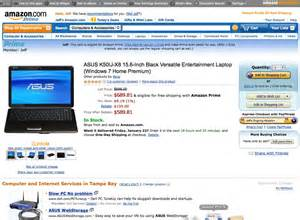 Amazon First Website Com