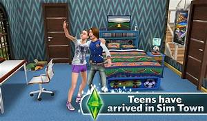 100+ [ Sims Freeplay Bench ] The Sims Freeplay Gets Teen
