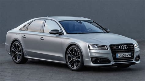 The 5 Best Luxury Sport Sedans From The La Auto Show
