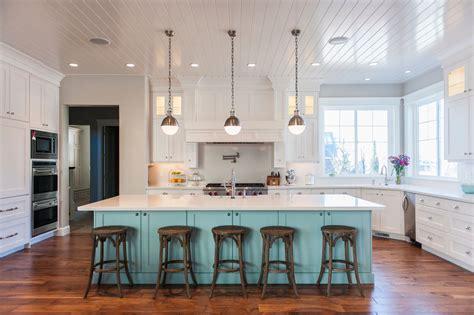 48 luxury kitchen designs worth every photos