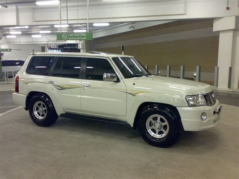 nissan safari 2014 nissan patrol safari 2014 a t in qatar new car prices