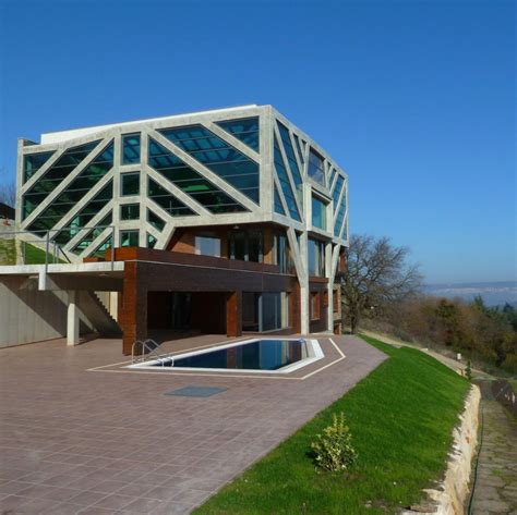 House Built by Jetson Green Conservatory House Built To Replicate The