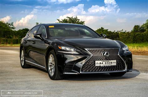review  lexus ls  autodeal philippines