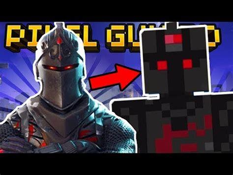 fortnite skins  pixel gun  legendary