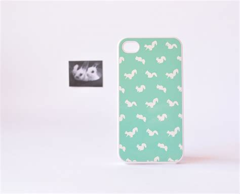 cases for iphone 4 iphone 4 iphone 4s squirrel iphone 4 by pelhamgoods