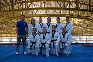 Women's Taekwondo   UAAP Season 80 Primer - The GUIDON
