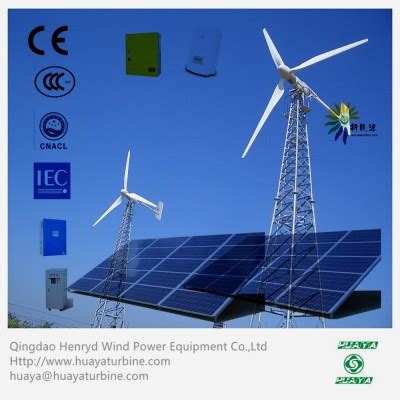 kw wind turbine fixed pitch wind turbine home wind
