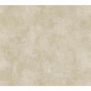 York Wallcoverings Gold Leaf Faux Texture Wallpaper