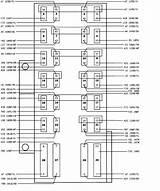 2008 Jeepmander Fuse Box Diagram